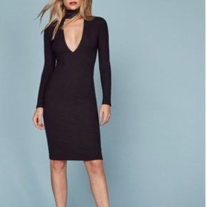 Reformation blaise dress